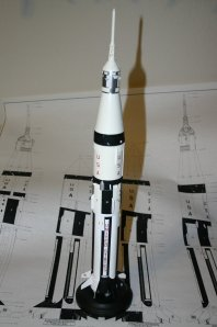 SA-205 Apollo 7